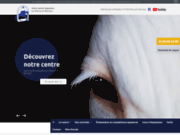 Centre équestre René Dujardin à Marcq-en-Baroeul