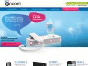Téléphone par internet