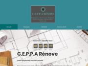 screenshot https://www.cepparenove.com/ entreprise