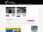 Agence Ceraga Immobilier