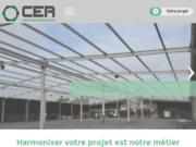 screenshot http://www.cercg.fr Contractant général