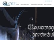 Alarmes : C.E.S. à Clisson 44