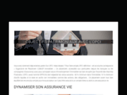 screenshot http://www.cfiep.fr/ Formations en informatique
