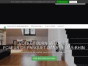 CF Parquet : Installation de parquet en Alsace