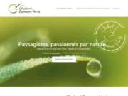 screenshot http://www.chabert-espaces-verts.com/ chabert, paysagiste à villefranche-sur-saône ain