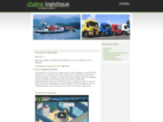 Chaine logistique