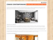 Site ChaiseContemporaine.com