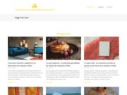 screenshot http://www.chambre-d-hote-baie-de-somme.com chambres d'hôtes en baie de somme