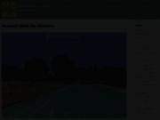 screenshot http://www.chambresdhotes-provence.com chambres d'hôtes en provence côte d'azur - var