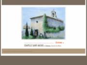 Chapelle Bouches du Rhône
