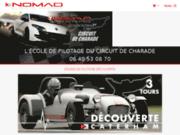 Charade pilotage: Stages de pilotage sur circuit