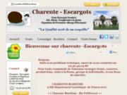Charente escargots