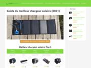 Guide de chargeur solaire de voyage