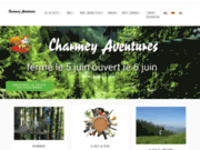Charmey Aventures parc plein air suisse
