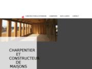 Charpentier et constructeur bois proche d'Haguenau