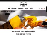 CHARVIN ARTS Matéiel pour Artistes Peintres