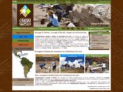 screenshot http://www.chaskiventura-voyage-a-theme.com Chaskiventura voyage à thème, une expérience authentique en Amérique Latine