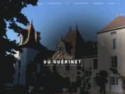Château du Guérinet-Chambres d'hôtes