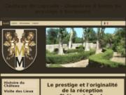 Château de Laprade chambres d'hôtes de prestiges