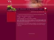 Vin rosé à Genissac (33) - Château Pinson
