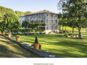 Château Talaud, Bed and Breakfast Provence, Chambres d'hôtes