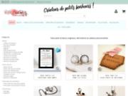 Chat Pristy : Des idées de cadeaux de naissance, de grossesse et des bijoux de créateur