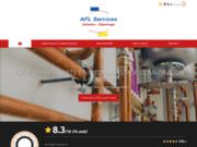 AFL Services : spécialiste de la climatisation et du chauffage, Bas-Rhin