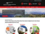 Chauffages : Services Electriques Vinsonneau à Beauchalot 31