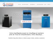 Chauffage à Liège: Chauffage Closset