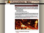 Chauffages bois