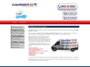 Chauffagiste Lille