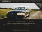Chauffeur privé Lyon VTC 69