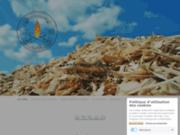 screenshot http://www.chauffobois.fr granulés de bois
