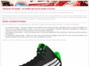 Chaussure de basket