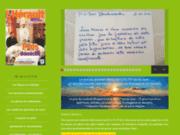 screenshot http://chefadom.fr ruben, chef à domicile