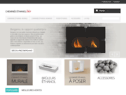 screenshot http://www.cheminee-ethanol-bio.com bio design