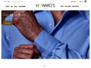 screenshot http://www.chemise-de-luxe.fr/boutique/liste_rayons.cfm cravate