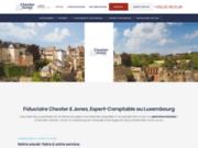 Chester & Jones, expert comptable au Luxembourg