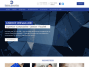 screenshot http://www.chevaillier.fr Chevaillier
