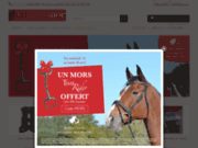 bon de reduction Cheval shop