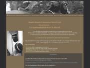 Le site de l'association cheval eveil