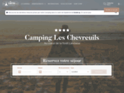 Camping Seignosse
