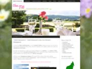 screenshot http://www.chez-titi.com L'hôtel Chez Titi Tana