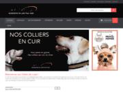 Accessoires pour chien de luxe - Vêtements pour chien chic et à la mode