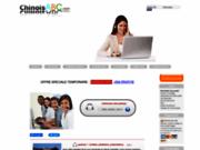 Leçons de chinois en ligne avec ChinoisABC