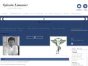 Dr Limonier Chiropratique Médecine Douce Paris
