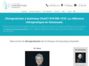 Comment choisir votre clinique chiro  à Gatineau, Québec?