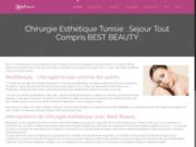 Chirurgie esthetique tunisie sejour tout compris