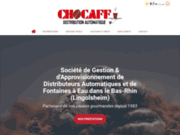 Chocaff - Distributeurs automatiques