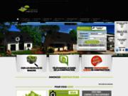 screenshot http://www.choisirmonconstructeur.com annuaire des constructeurs de maisons